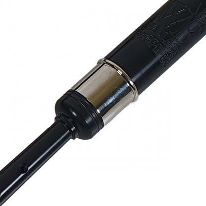Wallace Practice Chanter Ferrule Nickel