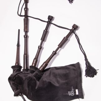 Wallace Bagpipes Standard 0 Dudelsack