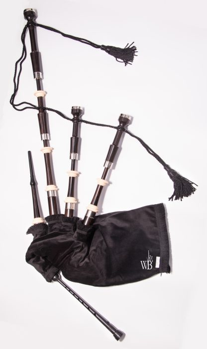 Wallace Bagpipes Standard 2 Dudelsack
