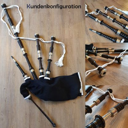 Wallace Bagpipes Classic 5