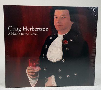 Craig Herbertson Health to the Ladies