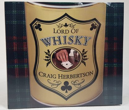 Craig Herbertson Lord of Whisky