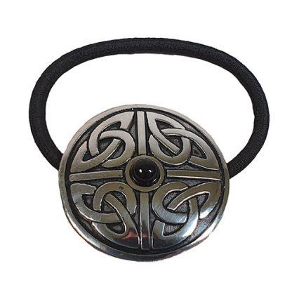 Haargummi keltisches Muster
