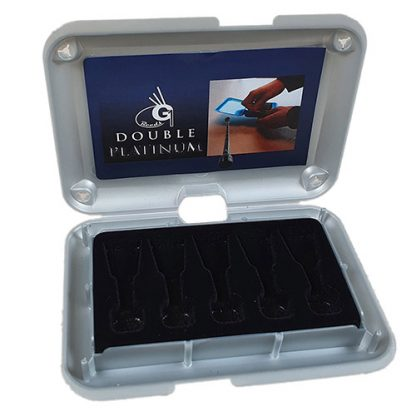 G1 Deluxe Pipe Reed Box